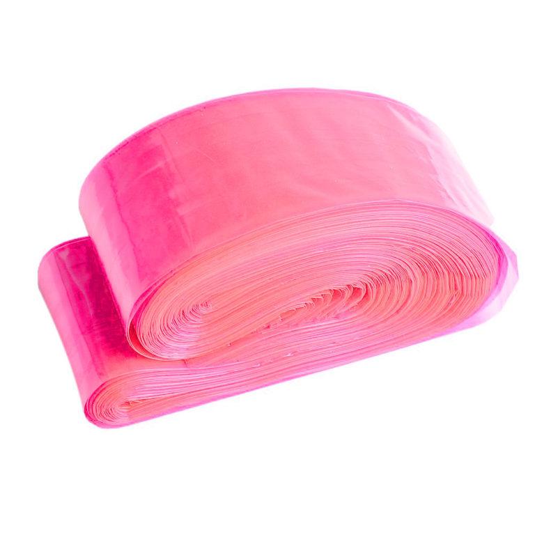 copri cavi rosa